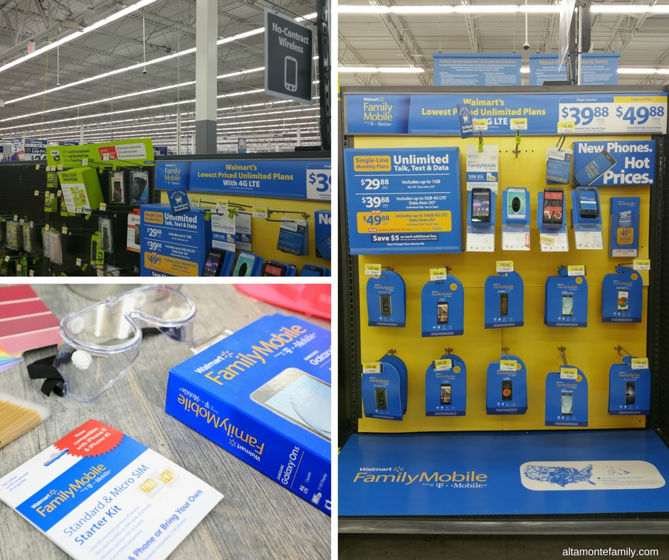 Walmart Family Mobile Max Your Tax Cash #YourTaxCash