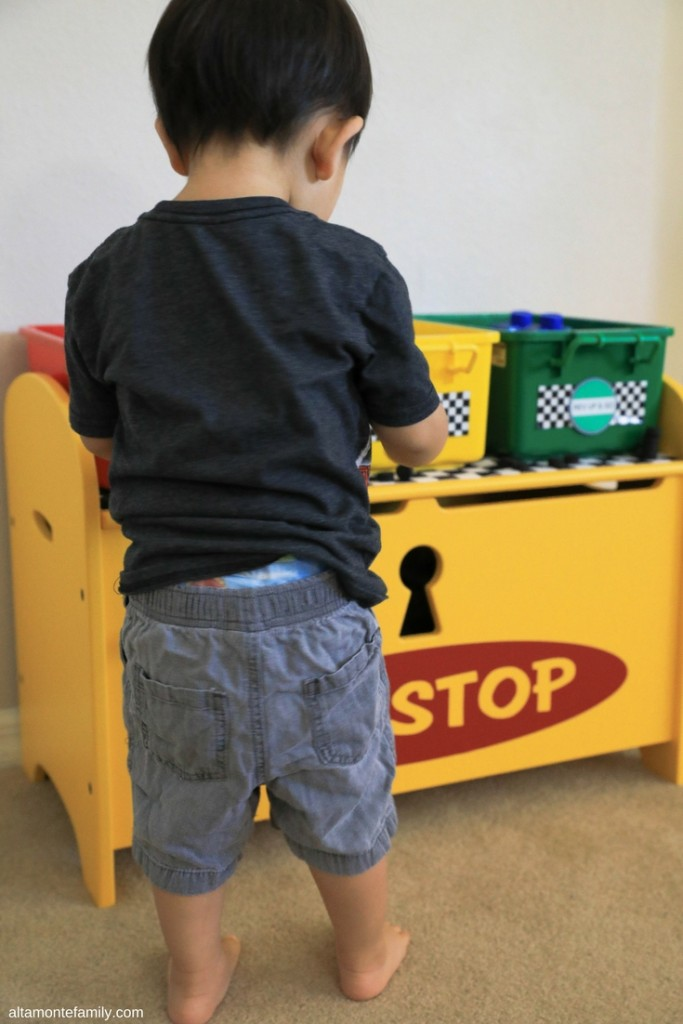 Fun Potty Training Tips and Ideas For Boys For Home and On the Go