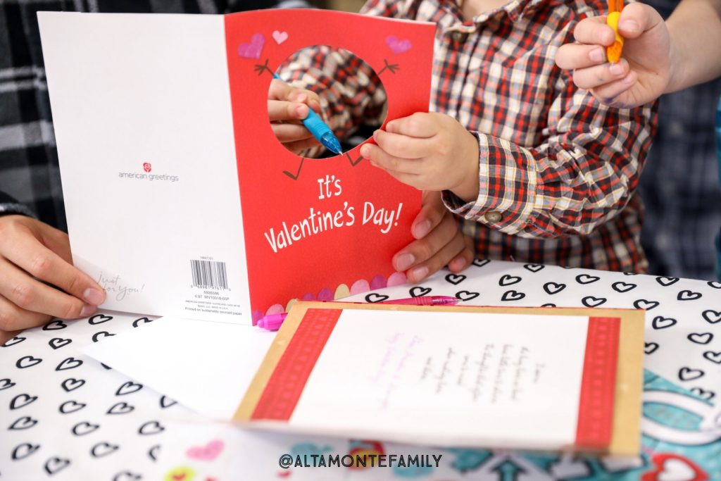 Kid-Friendly Valentine's Day Ideas and Activities For Family Night