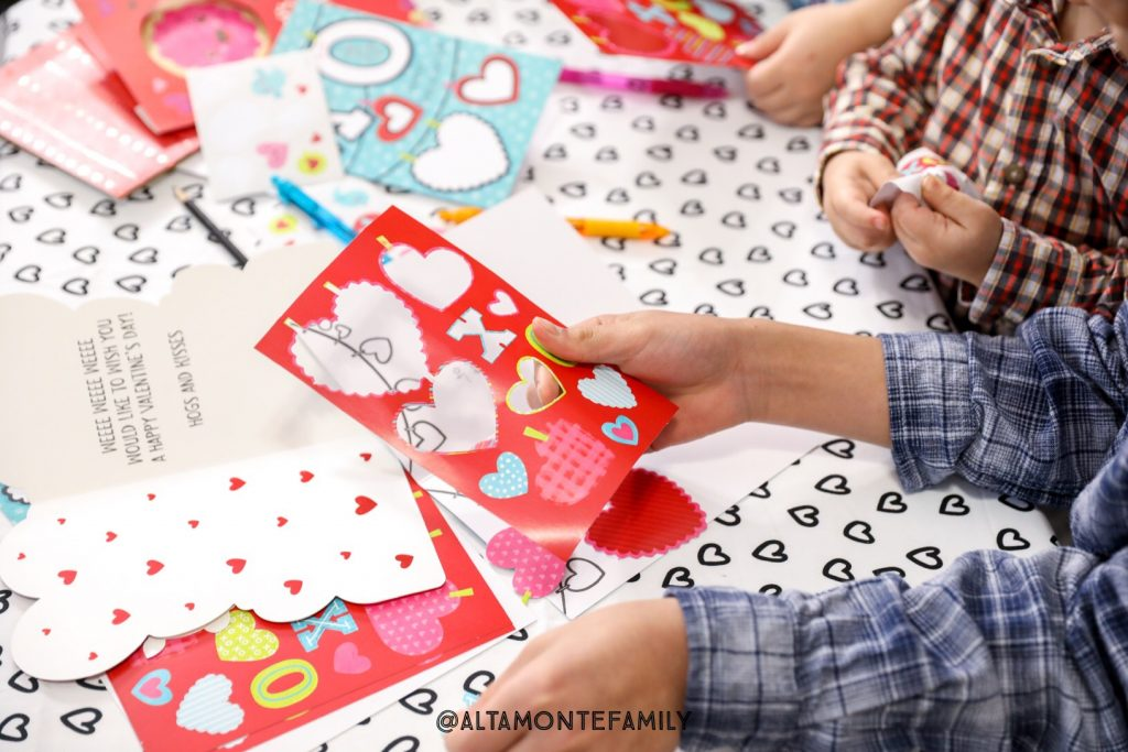 Family-Friendly Valentine's Day Activities - Family Night Ideas and Crafts