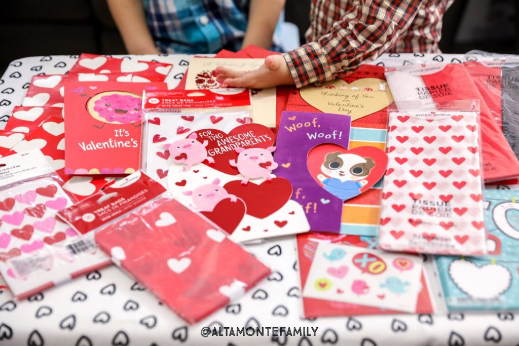 Kid-Friendly Valentine's Day Activities - Family Night Ideas