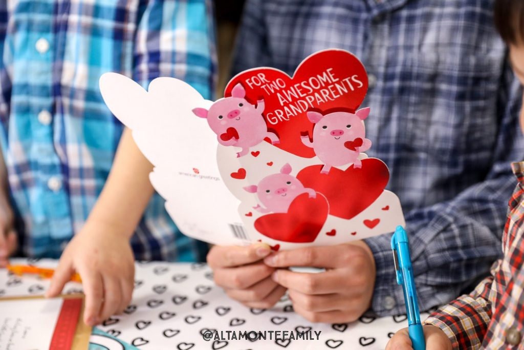 Valentine's Day Gift Ideas For Grandparents - Thoughtful Gifts From Grandkids
