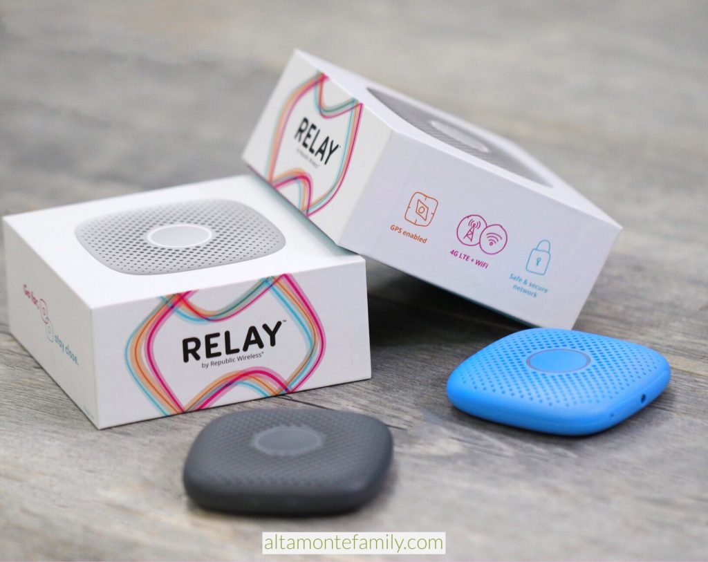 Relay by Republic Wireless Review